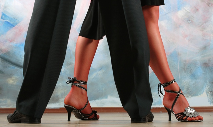 Sway Ballroom Dance - Laguna Hills: $29.99 for 10 Dance Classes and 1 Private Lesson at Sway Ballroom Dance ($100 Value)