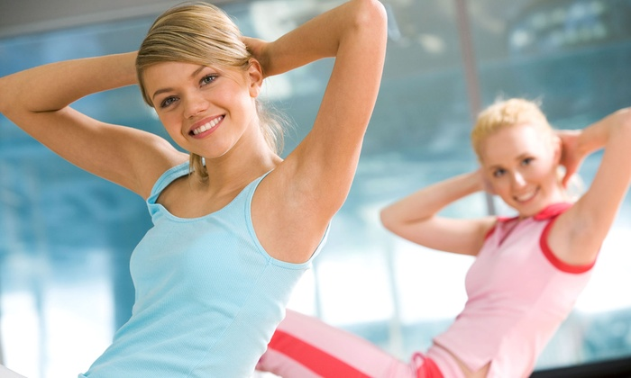 Fit Bootcamp Inc - Columbus: $59 for One Month of Boot-Camp Classes at Fit Bootcamp Inc ($149 Value)
