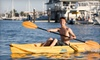 Up to 64% Off at Oceanside Boat Rentals