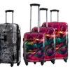3-Piece Lightweight, Expandable TSA Lock Luggage Set