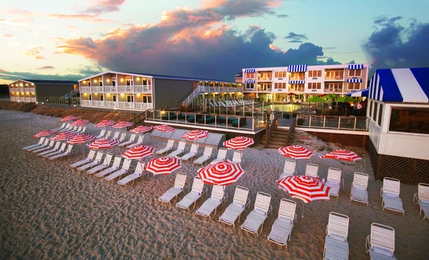 Sea Crest Beach Hotel - North Falmouth, MA: Stay at Sea Crest Beach Hotel in North Falmouth, MA. Dates into April.