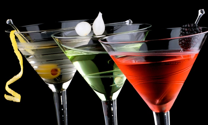 SoCal Event Staffing - Norwalk-La Mirada: $149 for an Eight-Hour Bartending Certification Course from SoCal Event Staffing ($300 Value)