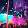 Cirque Over The Park – Half Off Two Tickets