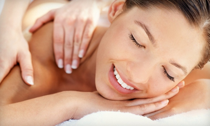 Texas Sports Massage - Plano: One or Three 60-Minute Swedish or Sports Massages at Allen Sports Massage (Up to 58% Off)