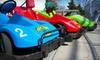 Papio Fun Park - Papillion: $11 for All-Day Unlimited Access to Rides and Games at Papio Fun Park in Papillion ($22 Value)
