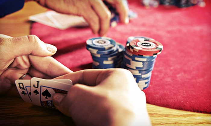 School of Cards - Chelsea: $49 for a Three-Hour Introduction to Poker Class at School of Cards ($150 Value)