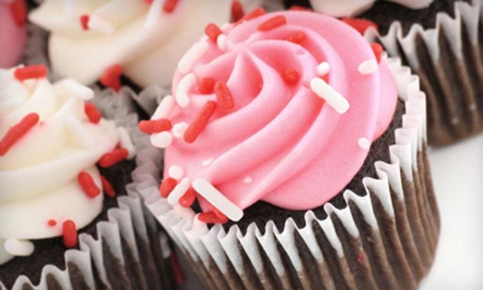 Monkeycakes Bakery - Southgate: $15 for $30 Worth of Cupcakes at Monkeycakes Bakery