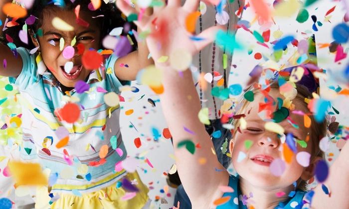 Magical Memories Entertainment - Magical Memories Entertainment: $92 for $200 Groupon — Magical Memories Fun Factory