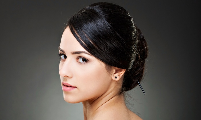 Threaded Brows - Fort Wayne: One Full-Face or Two Eyebrow Threading Sessions at Threaded Brows (Half Off )