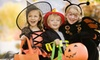 Halloween Time Superstore - City Center: Halloween Costumes, Decorations, and Party Supplies at Halloween Time Superstore (Up to 53% Off). Two Options Available.