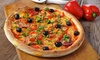 4 Guys JLT (Out of Business) - Jumeirah Lakes Towers: Up to 4 Large Pizzas with Free Delivery starting from AED 23 at 4 Guys, JLT