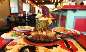 Los Jefes Tortilleria & Grill: Mexican Food for Two or Four at Los Jefes Tortilleria & Grill (40% Off)