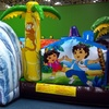 Half Off Kids' Classes and Playtime