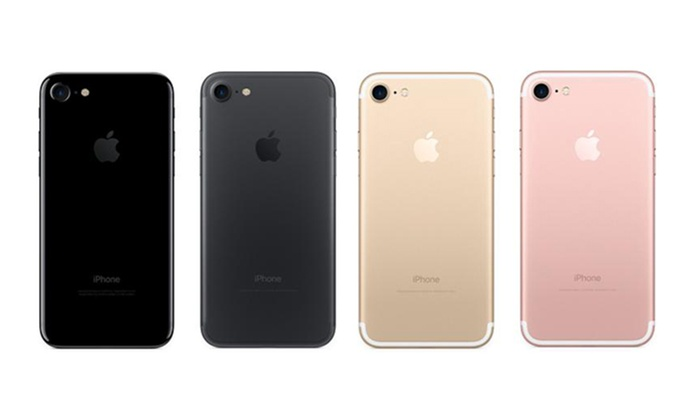 apple iphone 7 reconditionn groupon