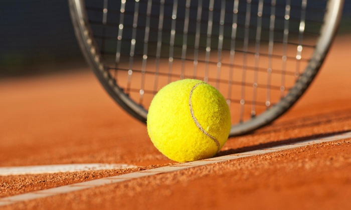 Youth Tennis Academy - Boston: Four Weeks of Tennis Lessons from Youth Tennis Academy - YTA (50% Off)