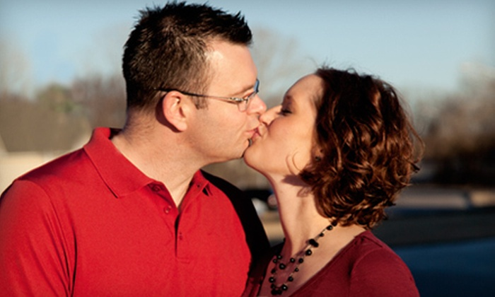 Moments Captured by Jennifer - Old Town: $59 for an On-Location Engagement Photo Shoot with Digital Images from Moments Captured by Jennifer ($350 Value)