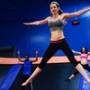 Up to 71% Off Fitness Class at Sky Zone Covina