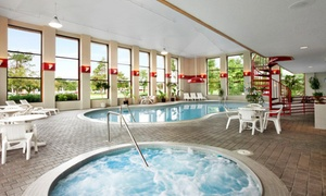 Days Inn Grand Haven: Stay at Days Inn Grand Haven in Michigan, with Dates into February