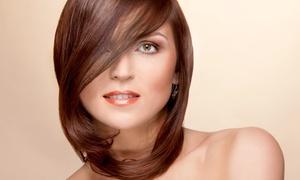Michelle Hair Studio: $105 for a Brazilian Blowout at Michelle Hair Studio ($250 Value)
