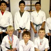 Up to 70% Off Karate Classes and Uniform