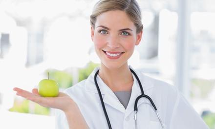 Visita nutrizionale, dieta