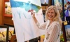 Harvest Festival Original Art & Craft Show - ONTARIO CONVENTION CENTER: Admission for Two or Four to Harvest Festival Original Art and Craft Show on October 7–9 (Up to 47% Off)