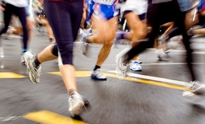 New Balance New Canaan: $25 for $50 Worth of Athletic Shoes and Workout Apparel at New Balance New Canaan