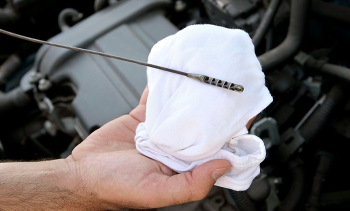 54-Point Car Service With Oil Change for £40.95 at Galaxy Auto Centre