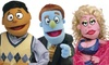 "Avenue Q - Lower Ossington Theatre: ""Avenue Q"" Live On Stage in Toronto at Lower Ossington Theatre on April 17–June 1 (40% Off)"