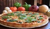 Up to 52% Off Takeout Pizza & More at Papa Ray's Pizza & Wings