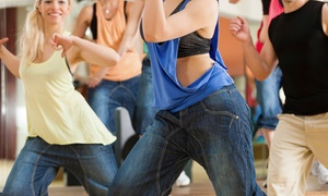 Infinity Dance Sport Center: $22 for Two Private Lessons and One Group Class at  Infinity Dance Sport Center ($149 Value)