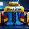 Up to 58% Off Open-Play Visits at Pump It Up