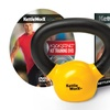 KettleWorx Kettlebell and Workout DVD Bundle