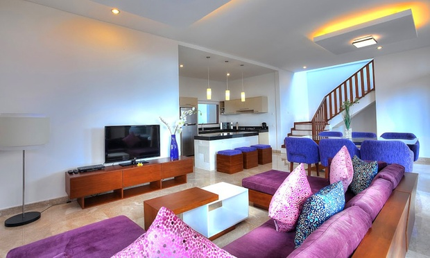 Bali: 4* Pool Villa in Canggu 4