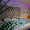 2h de détente au spa