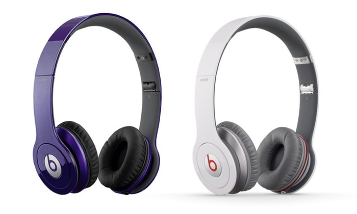 Beats by Dre Solo HD Headphones: Beats by Dre Solo HD Headphones. Multiple Colors Available.
