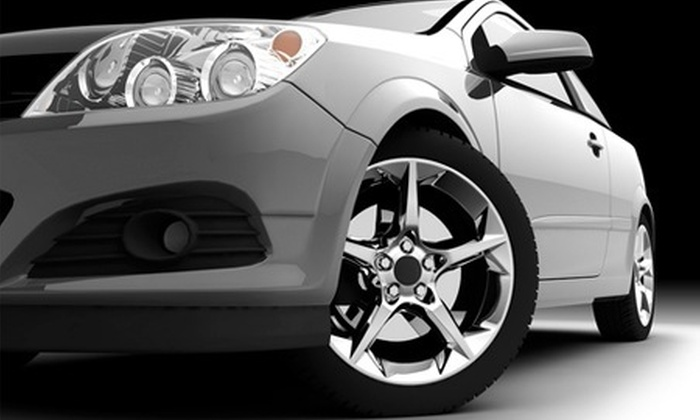 BestDrive Silverlakes - Pretoria: 3D Wheel Alignment, Balancing and Battery Check at ContiPartner Silverlakes
