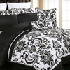 Up to 70% Off an 8-Piece Comforter Set