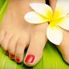Up to 58% Off Nail Services at Saigon Spa