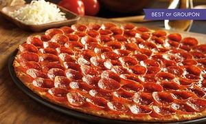 Donato's Pizza: $6 for $12 Worth of Pizza and Italian Food at Donato's Pizza