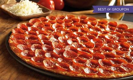 Donato's Pizza – 50% Off Pizza and Italian Food