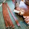 38% at the Chicago School of Shoemaking and Leather Arts