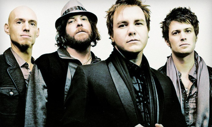 93Q's A Day In The Country Featuring Eli Young Band - Cynthia Woods Mitchell Pavilion: 93Q's A Day In The Country Featuring Eli Young Band at Woodlands Pavilion on Saturday, July 6 (Up to $22.60 Value)