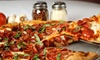 Nicolosi's Italian Restaurant - San Carlos: Italian Cuisine for Lunch or Dinner at Nicolosi's Italian Restaurant (Up to 35% Off)