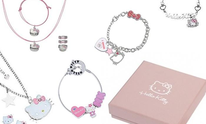 2fae5021d Hello Kitty Jewellery | Groupon Goods