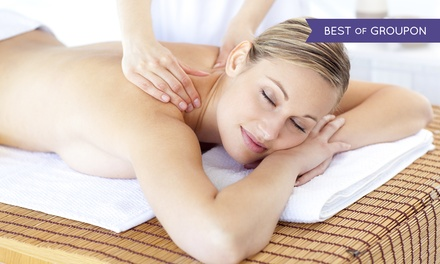 Spa Package for One or Two with Facials or Massages, Lunches, and Gifts at The Spa at Rock Barn (Up to 51% Off)