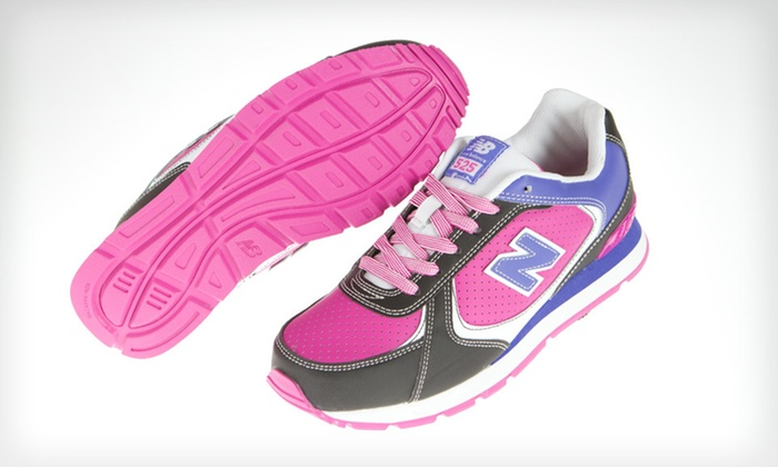 New Balance Kids' 525 Sneakers in Black: $34 for New Balance Kids' 525 Sneakers in Black ($44.99 List Price). Free Shipping. Multiple Sizes Available.
