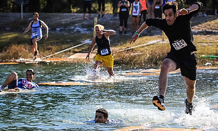 The Challenge Mud Run - Homestead: $34 for Race Entry for One to The Challenge Mud Run on Sunday, December 8 (Up to $69 Value)