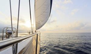 DODICESIMO MERIDIANO: Corso per la patente nautica a vela con uscite illimitate