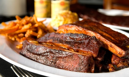 Southern Comfort Food for Dine-In or Catering Pickup at Sandra Dee's BBQ (40% Off)